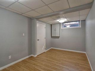 Photo 19: 3145 109 Street in Edmonton: Zone 16 Townhouse for sale : MLS®# E4198279
