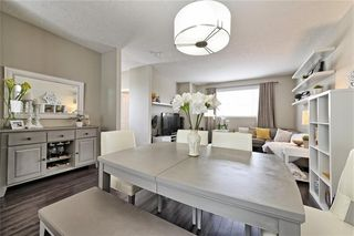Photo 7: 140 COPPERPOND Villa SE in Calgary: Copperfield Row/Townhouse for sale : MLS®# C4303555
