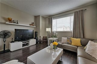Photo 17: 140 COPPERPOND Villa SE in Calgary: Copperfield Row/Townhouse for sale : MLS®# C4303555