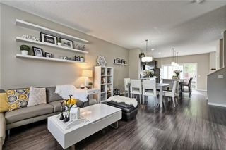 Photo 13: 140 COPPERPOND Villa SE in Calgary: Copperfield Row/Townhouse for sale : MLS®# C4303555