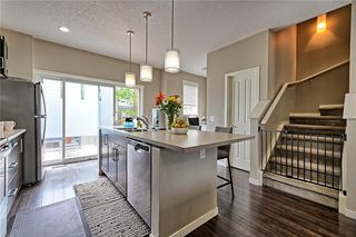 Photo 10: 140 COPPERPOND Villa SE in Calgary: Copperfield Row/Townhouse for sale : MLS®# C4303555