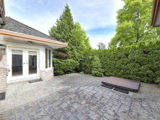 "Photo 36: 15980 HUMBERSIDE Avenue in Surrey: Morgan Creek House for sale in ""Morgan Creek"" (South Surrey White Rock)  : MLS®# R2474794"