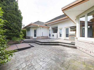 "Photo 37: 15980 HUMBERSIDE Avenue in Surrey: Morgan Creek House for sale in ""Morgan Creek"" (South Surrey White Rock)  : MLS®# R2474794"