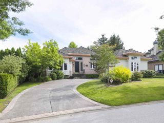 "Main Photo: 15980 HUMBERSIDE Avenue in Surrey: Morgan Creek House for sale in ""Morgan Creek"" (South Surrey White Rock)  : MLS®# R2474794"