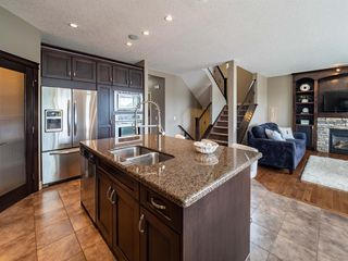 Photo 14: 72 ASPEN SUMMIT Drive SW in Calgary: Aspen Woods Detached for sale : MLS®# A1014381