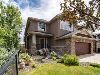 Photo 40: 72 ASPEN SUMMIT Drive SW in Calgary: Aspen Woods Detached for sale : MLS®# A1014381