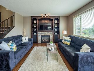 Photo 6: 72 ASPEN SUMMIT Drive SW in Calgary: Aspen Woods Detached for sale : MLS®# A1014381