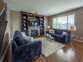 Photo 7: 72 ASPEN SUMMIT Drive SW in Calgary: Aspen Woods Detached for sale : MLS®# A1014381