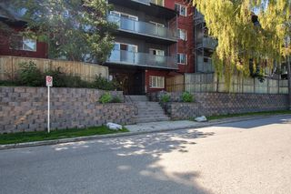 Main Photo: 308 335 Garry Crescent NE in Calgary: Greenview Apartment for sale : MLS®# A1019627