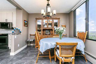 Photo 19: 1104 11710 100 Avenue in Edmonton: Zone 12 Condo for sale : MLS®# E4209522