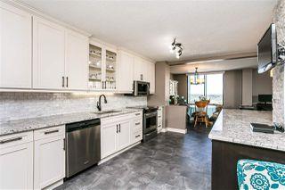 Photo 22: 1104 11710 100 Avenue in Edmonton: Zone 12 Condo for sale : MLS®# E4209522