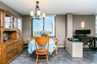 Photo 21: 1104 11710 100 Avenue in Edmonton: Zone 12 Condo for sale : MLS®# E4209522