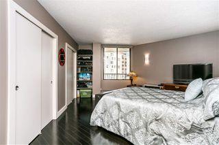 Photo 39: 1104 11710 100 Avenue in Edmonton: Zone 12 Condo for sale : MLS®# E4209522