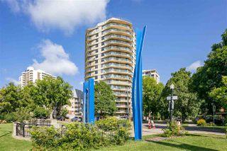Photo 49: 1104 11710 100 Avenue in Edmonton: Zone 12 Condo for sale : MLS®# E4209522