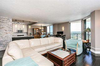 Photo 26: 1104 11710 100 Avenue in Edmonton: Zone 12 Condo for sale : MLS®# E4209522