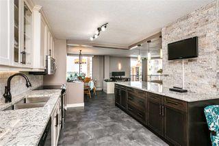 Photo 20: 1104 11710 100 Avenue in Edmonton: Zone 12 Condo for sale : MLS®# E4209522