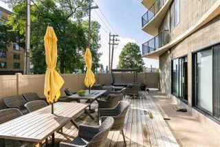 Photo 48: 1104 11710 100 Avenue in Edmonton: Zone 12 Condo for sale : MLS®# E4209522