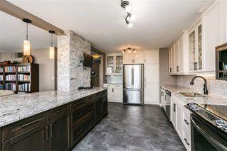 Photo 18: 1104 11710 100 Avenue in Edmonton: Zone 12 Condo for sale : MLS®# E4209522