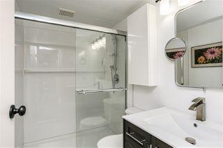 Photo 27: 1104 11710 100 Avenue in Edmonton: Zone 12 Condo for sale : MLS®# E4209522