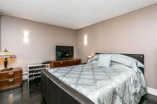 Photo 37: 1104 11710 100 Avenue in Edmonton: Zone 12 Condo for sale : MLS®# E4209522