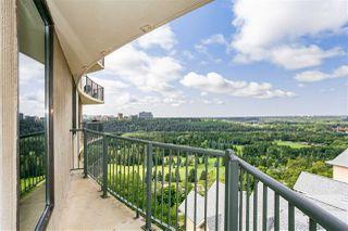 Photo 1: 1104 11710 100 Avenue in Edmonton: Zone 12 Condo for sale : MLS®# E4209522