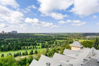 Photo 9: 1104 11710 100 Avenue in Edmonton: Zone 12 Condo for sale : MLS®# E4209522
