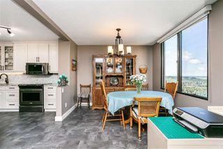 Photo 16: 1104 11710 100 Avenue in Edmonton: Zone 12 Condo for sale : MLS®# E4209522