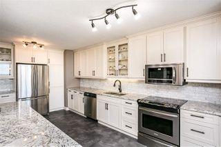 Photo 14: 1104 11710 100 Avenue in Edmonton: Zone 12 Condo for sale : MLS®# E4209522