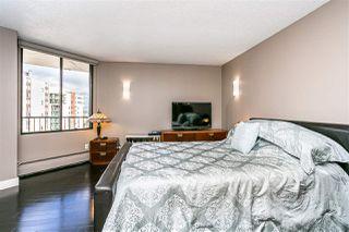 Photo 38: 1104 11710 100 Avenue in Edmonton: Zone 12 Condo for sale : MLS®# E4209522