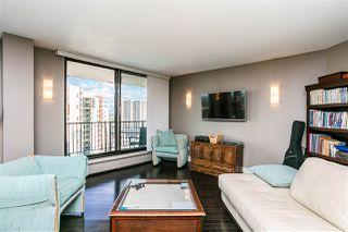 Photo 23: 1104 11710 100 Avenue in Edmonton: Zone 12 Condo for sale : MLS®# E4209522