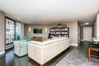 Photo 24: 1104 11710 100 Avenue in Edmonton: Zone 12 Condo for sale : MLS®# E4209522