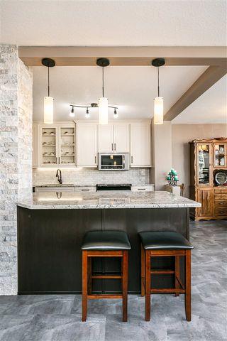 Photo 15: 1104 11710 100 Avenue in Edmonton: Zone 12 Condo for sale : MLS®# E4209522