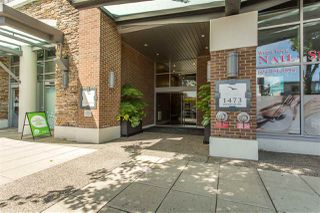 Photo 2: 706 1473 JOHNSTON ROAD: White Rock Condo for sale (South Surrey White Rock)  : MLS®# R2458509