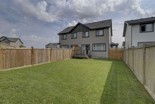 Photo 24: 9460 230 Street in Edmonton: Zone 58 House Half Duplex for sale : MLS®# E4211036