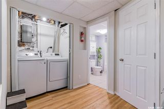 Photo 27: 26 Columbia Drive in Saskatoon: River Heights SA Residential for sale : MLS®# SK823644