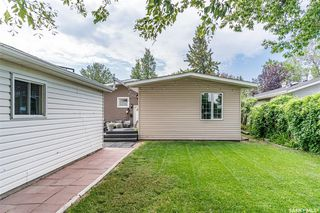 Photo 33: 26 Columbia Drive in Saskatoon: River Heights SA Residential for sale : MLS®# SK823644