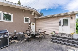 Photo 30: 26 Columbia Drive in Saskatoon: River Heights SA Residential for sale : MLS®# SK823644