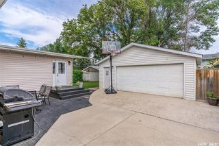 Photo 29: 26 Columbia Drive in Saskatoon: River Heights SA Residential for sale : MLS®# SK823644