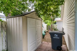 Photo 32: 26 Columbia Drive in Saskatoon: River Heights SA Residential for sale : MLS®# SK823644