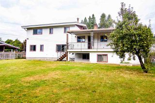 Photo 30: 33224 ALTA Avenue in Abbotsford: Abbotsford West House for sale : MLS®# R2492702