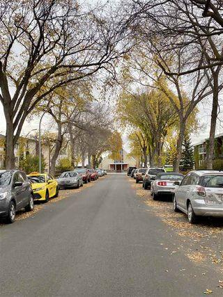 Photo 8: 10821 112 Street NW in Edmonton: Zone 08 House for sale : MLS®# E4217420