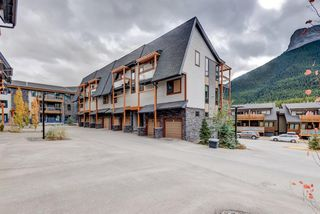 Photo 41: 603 102 Stewart Creek Rise: Canmore Row/Townhouse for sale : MLS®# A1041659