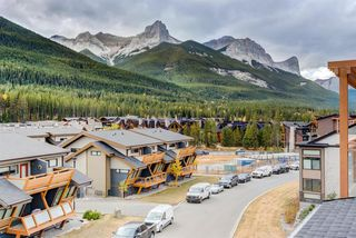 Photo 38: 603 102 Stewart Creek Rise: Canmore Row/Townhouse for sale : MLS®# A1041659