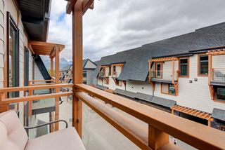 Photo 39: 603 102 Stewart Creek Rise: Canmore Row/Townhouse for sale : MLS®# A1041659