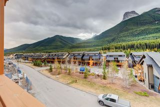 Photo 37: 603 102 Stewart Creek Rise: Canmore Row/Townhouse for sale : MLS®# A1041659