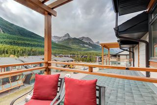 Photo 11: 603 102 Stewart Creek Rise: Canmore Row/Townhouse for sale : MLS®# A1041659