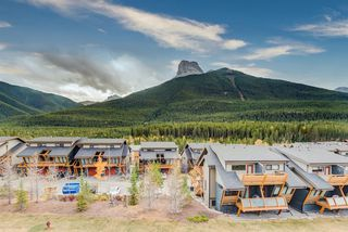 Photo 13: 603 102 Stewart Creek Rise: Canmore Row/Townhouse for sale : MLS®# A1041659