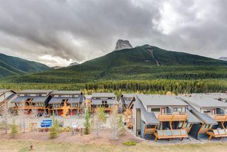 Photo 36: 603 102 Stewart Creek Rise: Canmore Row/Townhouse for sale : MLS®# A1041659