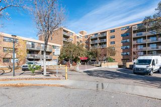 Photo 2: 633 30 Mchugh Court NE in Calgary: Mayland Heights Apartment for sale : MLS®# A1042701