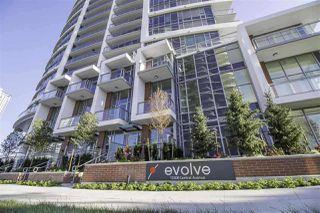 "Photo 1: 511 13308 CENTRAL Avenue in Surrey: Whalley Condo for sale in ""EVOLVE"" (North Surrey)  : MLS®# R2514359"